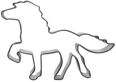 islandsk hest 138 cm høj